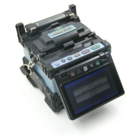 Quality FTTH Fusion Splicer Fujikura FSM-62S With CT-08 Cleaver for sale