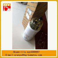 Quality komatsu pc400-8 pc450-8 excavator cartridge 600-319-45000 on sale for sale
