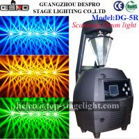 Buy cheap Disco Stage Light 5R 200W High Power Scanner Effect Light from wholesalers