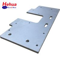 China Sheet Metal Stamping Laser Cutting Components Bending Welding Parts Stainless Steel on sale