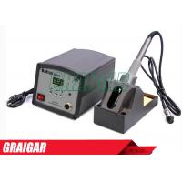 Quality 50C - 600C 90W Heavy Duty Soldering Station bk2000a Smart Lead-free Soldering Iron for sale