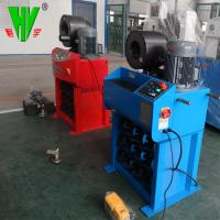 China China factory supply competitive hydraulic hose crimping machine price hydraulic hose crimper on sale
