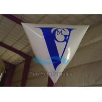 Quality Waterproof Fabric Custom Shaped Balloons for Outdoor Advertising SGS Approval for sale