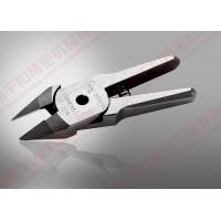Buy cheap Customized Durable Copper Pneumatic Wire Cutter Tools Tungsten Steel Straight from wholesalers