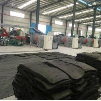 Buy High quality and cheap reclaimed rubber / tire recycle rubber for rubber sheet production at wholesale prices