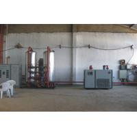 Quality Industrial Oxygen Plant Cylinder Filling , Low Pressure Cryogenic Gas Plants 2000KW for sale