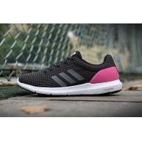 Buy cheap 2017 Adidas Cosmic M Boost 36-40 Black PINK AQ2179 from wholesalers