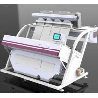 Quality Intelligent multifunction ccd bean color sorter for sale