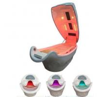 Led light therapy beauty equipment for dry spa capsule for A daz l salon beauty supply