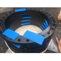 Buy ASTM A105 / A105N  NACE0175-03 , BLIND / SO / WN /  STEEL FLANGE , FF / RF / RTJ , CLASS150 TO CLASS15000 B16.5 & B16.47 at wholesale prices