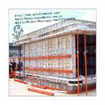 Quality Customized 6000 Series Industrial Profile Aluminium/6061 T6 Aluminium Profile/formwork system for scaffolding for sale