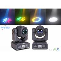 Quality Mini DMX Spot Stage Light 30w LED Beam Moving Head Light High Power White LED for sale