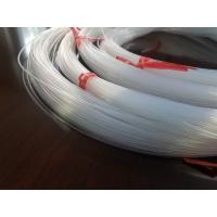 Quality 30Mpa Clear PTFE Tubing With 90 Shore A Hardness Id1mm X Od200m X 100m for sale
