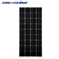 Quality Best quality fotovoltaica 250w mono solar panel for Camping for sale