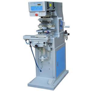 China Two Colour Pad Printing Machine on sale