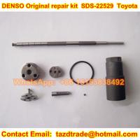 Quality DENSO Original /New Repair kit  SDS-22529   repair tools for Toyota/DENSO G2 injectors for sale