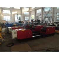 Quality Strong Power High Speed ,100T Tank Turning Rolls Pipe Rollers For Welding for sale