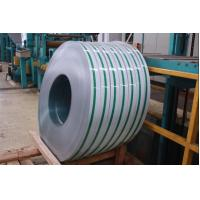 Quality HL Finish 430 Color Coated Steel Coil / Galvanised Steel Coil For Decoration for sale