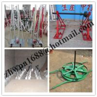 Quality Cable Jack,Cable Drum Jack,Cable Jack,Hydraulic Cable Jack Set for sale