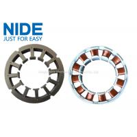 Buy Fully Auto BLDC Brushless Motor Stator Winding Line With Needle Winding at wholesale prices