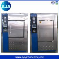 Quality Wall-mounted Type Single Door Pharmaceutical Autoclave Machine for sale