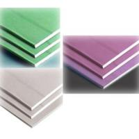 Quality Paper Faced Plasterboard/Plaster Tablet (Auko-M) for sale