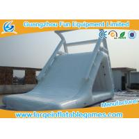 Quality Commercial Grade Inflatable Water Slides / Portable Water Slide / Water Slide Inflatable for sale