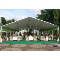 China luxury canvas tent big event tent for wholesale for sale