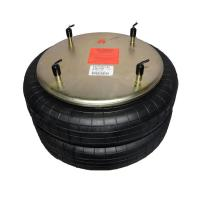 Quality Goodyear Double Convoluted Air Spring W01-3566799 Metal And Rubber Material for sale