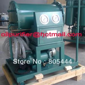China Diesel Oil Purifier Machine, Gasoline Oil Filtration Plant,Light Oil Dehydration Plant Coalescence Separation Plant on sale