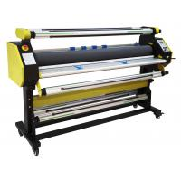 Quality Roll - To - Roll And Piece -To - Piece Roll Laminator Machine Fully Adjustable for sale