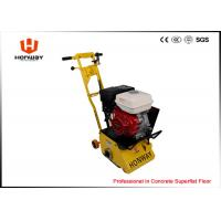 China Large Concrete Planers Equipment , Electric Concrete Planer Rental For Milling Road Surface on sale