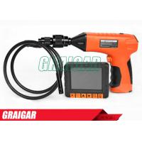 Buy 360 Rotation Pipe Inspection Equipment 90 Degree Camera Borescope Endoscope at wholesale prices