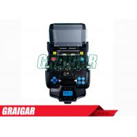 Buy ALK - 88 Network Test Equipment Optical Fiber Splicing Machine CE Passed at wholesale prices