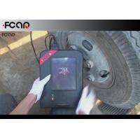 Quality True Color 8 Inch TFT LCD FCAR Heavy Duty Truck Scanner F3 - D / High - Capacity SD Card for sale