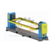 Quality Head Tail Stock Welding Positioner Robot Servo Motor 500Kg 360mm Table for sale