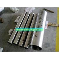 Quality alloy C276	2.4819	NiMo16Cr15W	N 10276	NC 17D pipe tube for sale