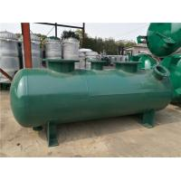 Buy Industrial Heat Exchanger Equipment , Air Conditioning Heat Transfer Equipment at wholesale prices