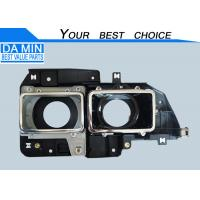 Quality Truck HeadLamps ASM ISUZU Body Parts For NHR 8978550420 2.7 KG Net Weight for sale