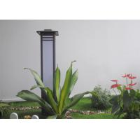 Quality Outdoor Led Bollard Lights Beam Angles 360 ° 2207202BZHT ROHS Certification for sale