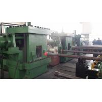 Buy Hydraulic upset production line for oil drill pipe made in china at wholesale prices