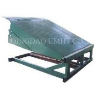 Buy cheap Hydraulic Dock Leveler (FM) from wholesalers