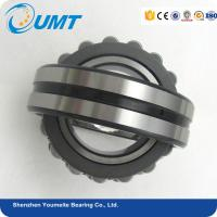 Quality 22210 double row roller bearing , Cc Ca Cck Cak E E1 B Mb Japan Bearings Rubber Coated for sale