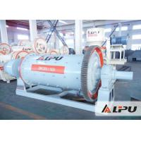 Buy 0.65-90 t/h Mining Ball Mill Grinding For Gold / Copper / Iron Ore at wholesale prices