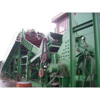Buy cheap Energy - saving Iron And Steel Shredder Machine With High - Speed Rotation from wholesalers