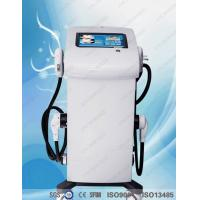 China IPL Bipolar RF HR Acne Scar Removal Machine With 15 Handles 1700VA on sale