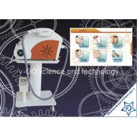 China Vascular treatment shr super hair removal IPL Machine wind + water + semiconductor cooling system on sale