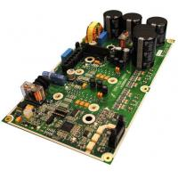 Quality Multilayer SMT circuit board assembly services with immersion gold pcb for sale