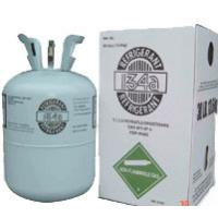 China Auto Air Conditioning Refrigerant 134a In cylinders, for professional use on sale