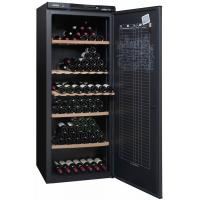 Quality Black Coated Liquor Display Cabinet Under Counter Wine Coolers Climadiff AV306A+ for sale